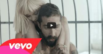 Polémique sur le dernier clip Elastic Heart de Sia