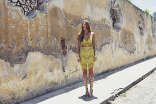 For Love & Lemons Lookbook printemps 2014 16