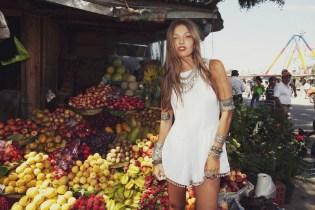 For Love & Lemons Lookbook printemps 2014 7