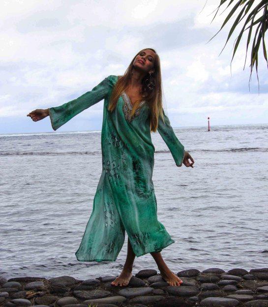 Hinarani for Danielle Livine & Magnifica 1