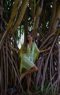 Hinarani for Danielle Livine & Magnifica 11