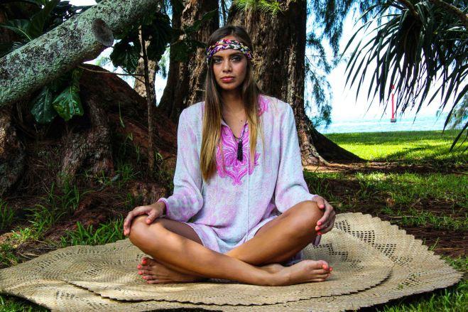 Hinarani for Danielle Livine & Magnifica 17