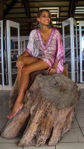 Hinarani for Danielle Livine & Magnifica 4