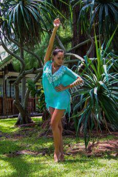 Hinarani for Danielle Livine & Magnifica 6