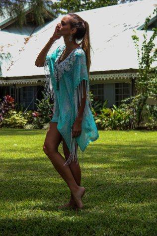 Hinarani for Danielle Livine & Magnifica 8