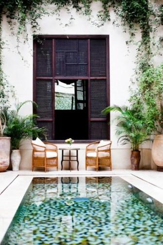 Un jardin extérieur zen, des idées pour vous inspirer