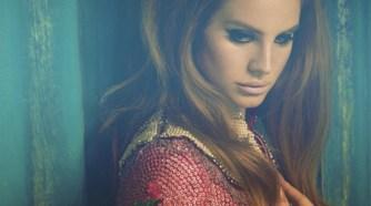 Lana Del Rey révèle le nom de son nouvel album