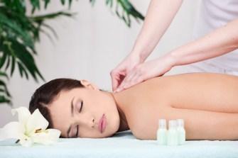 Pour un week end au septième ciel… Le massage ayurvédique !