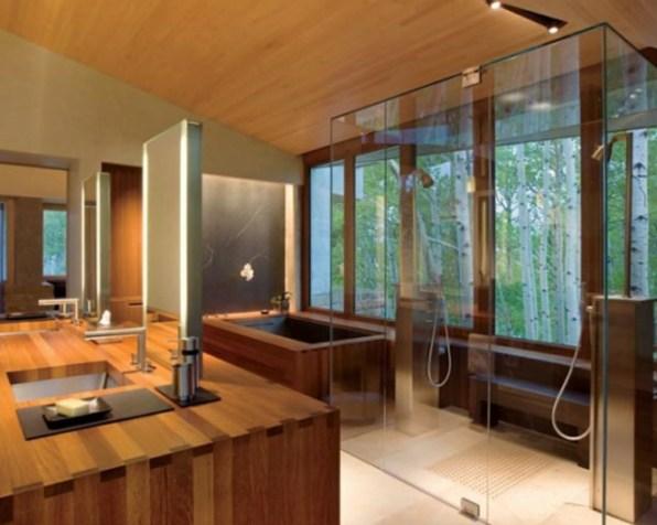Salle de bain japonaise 10