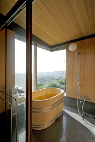 Salle de bain japonaise 5