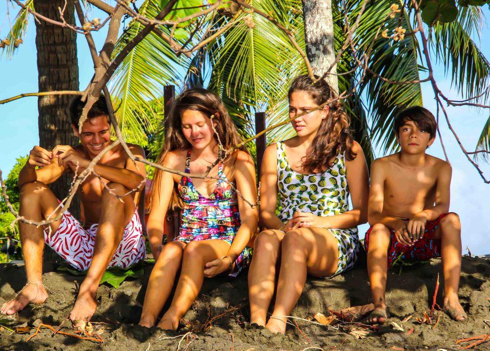 69 Slam Tahiti 15