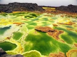 Dallol, Ethiopie 4