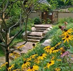 8.decoration-jardin-escalier