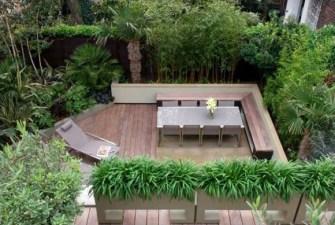 Du bambou dans votre jardin !