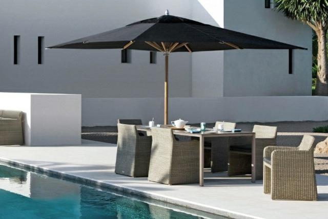 parasol de jardin 10