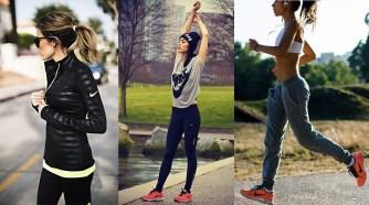 Comment choisir sa tenue de sport ?