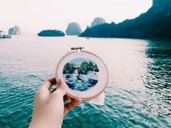 Sew Wanderlust, de Teresa Lim