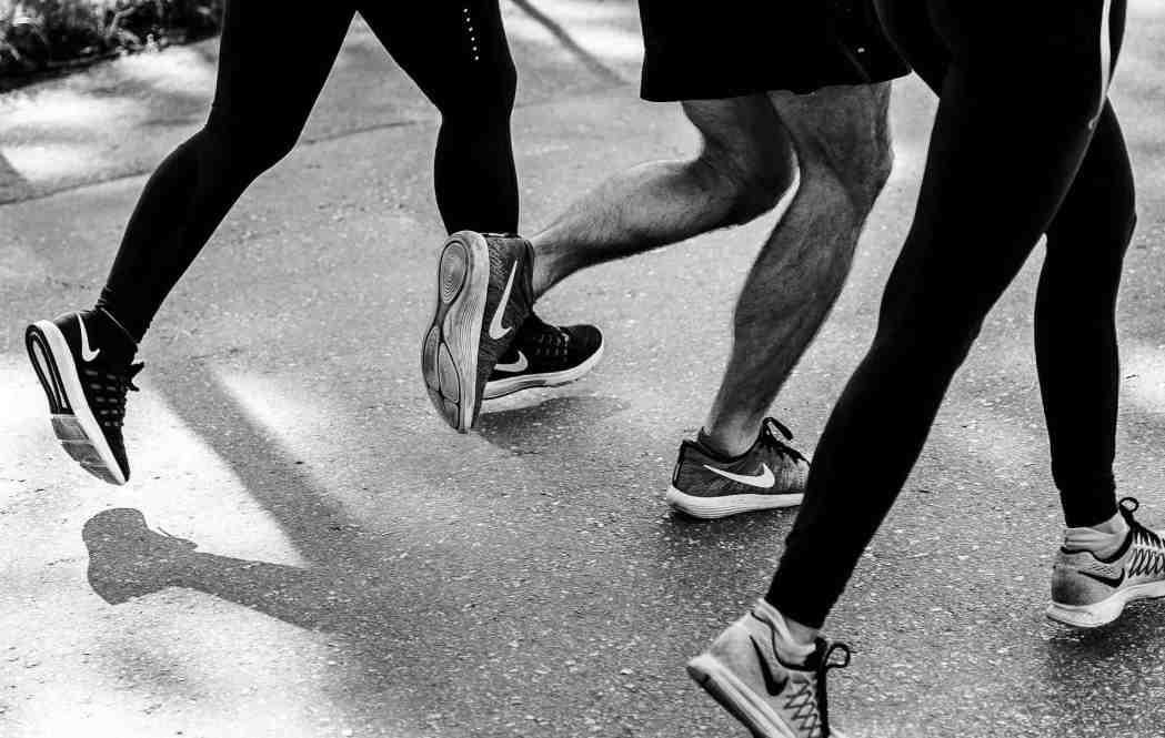 Débuter la course à pied – 5 conseils