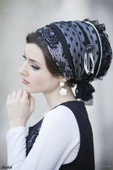 le foulard (18)