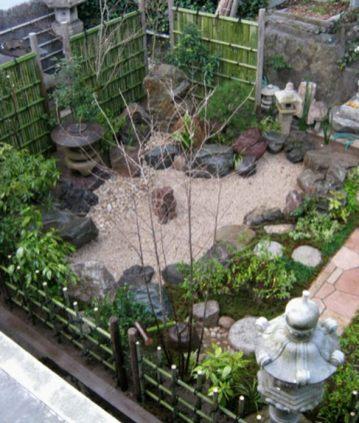 Des idées de jardin zen - Moving Tahiti