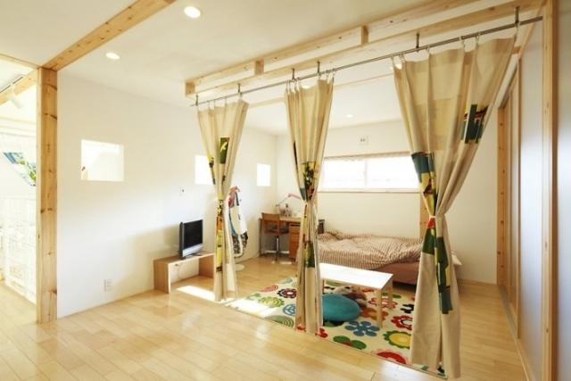 Maison de style japonais et minimaliste - Moving Tahiti