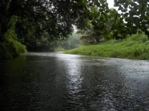 rivière de faaroa
