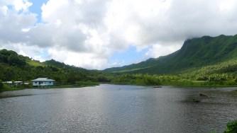 Cap sur Raiatea, l'île sacrée
