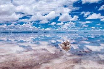 Antony Harrison met en lumière les merveilles naturelles de la Bolivie