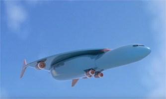 Airbus : Londres-New York en 1 heure