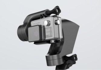 Slick : Le stabilisateur vidéo pour GoPro