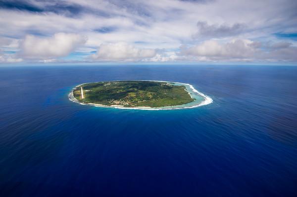 «Rimatara – Autsrales Archipelago – French Polynesia»