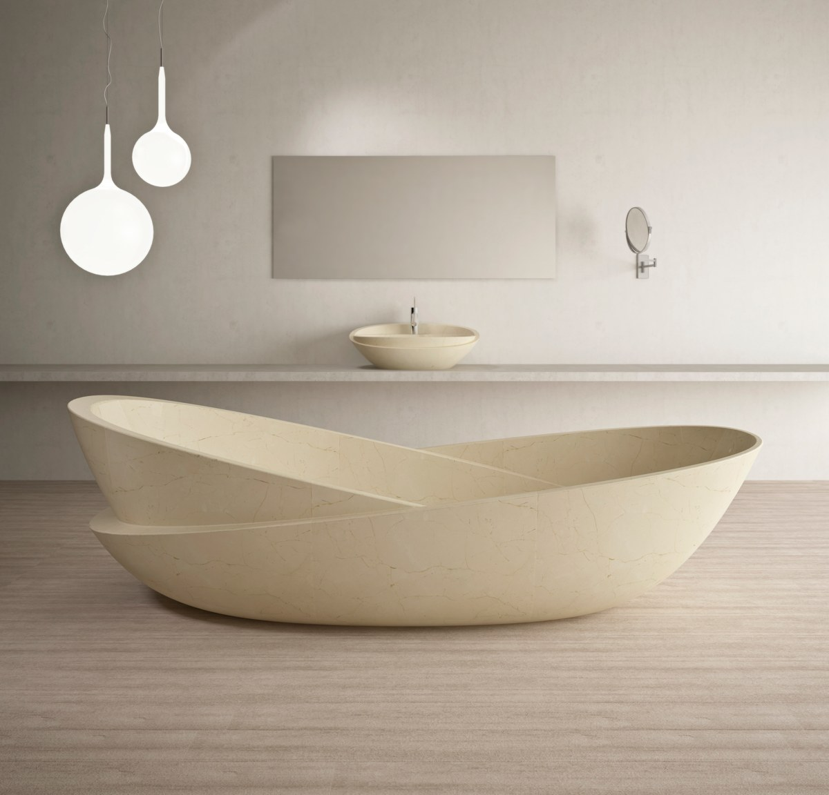 baignoire-en-marbre - moving tahiti
