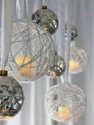 DIY Décorations de Noël en papier 12