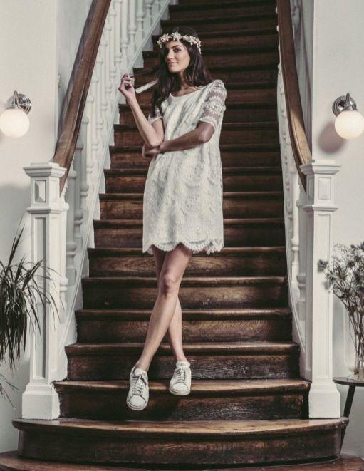 La robe Blanche (11)