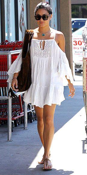 La robe Blanche (3)