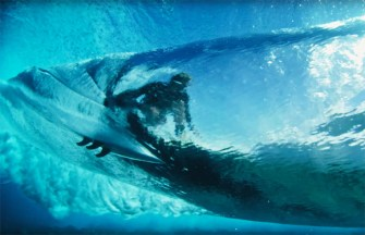 Blue Moon, une vidéo de surf de toute beauté