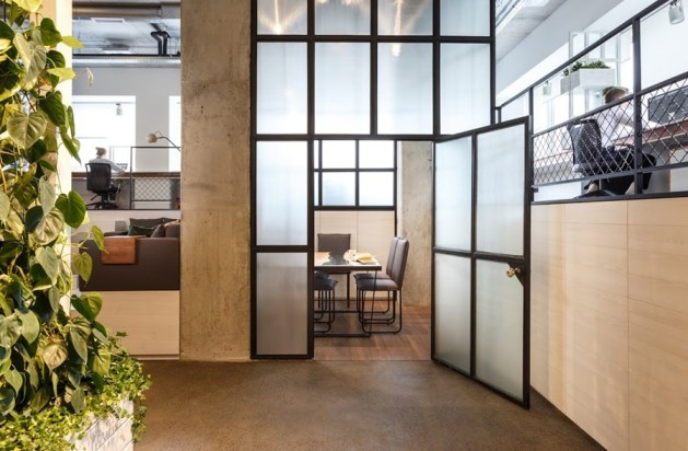 Bureau - Office by Circle Line Interiors 05