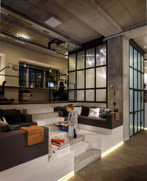 Bureau - Office by Circle Line Interiors 12