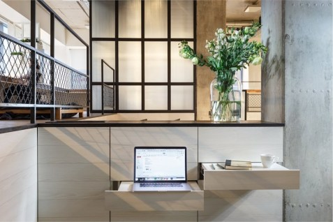 Bureau - Office by Circle Line Interiors 24