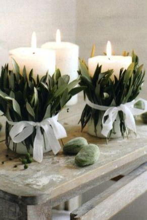 vos bougies de Noel. (5)