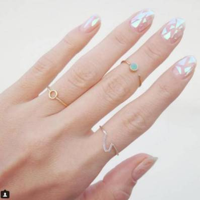 Glass nails 09