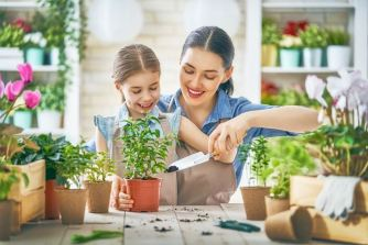 Le jardinage : Les bienfaits pour le corps et l'esprit
