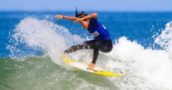 Silvana Lima, la surfeuse qui n'était pas assez belle pour les sponsors