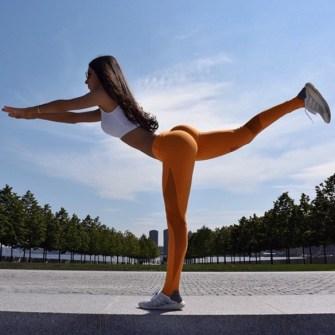 4 exercices pour muscler le bas du corps