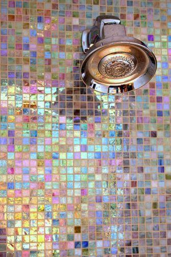 Quel carrelage choisir pour votre douche ?