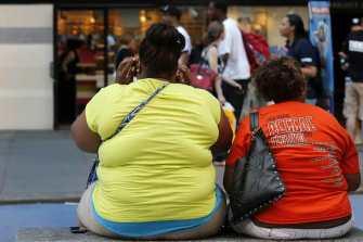 L'obésité, une épidémie mondiale