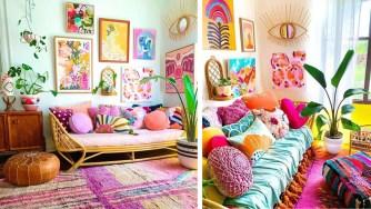 Comment décorer sa maison aux couleurs de Tijuana ?