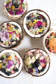 Coconut bowl 01