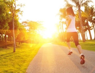 Devenez un sportif du matin !
