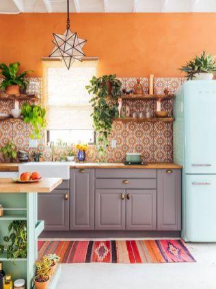 Bien choisir la couleur de sa cuisine 15